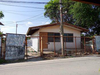 ขาย บ้านเดี่ยว สุขุมวิท บางปู 69 ยั่งยืน (ซอยสามห่วง) สมุทรปราการ