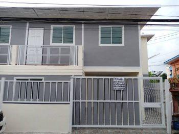 ขายบ้านเดี่ยวถนนศรีนครินทร์ ศรีด่าน 3 แบริ่ง ทำเลดี บ้านสวยมาก ทำใหม่ทั้งหลัง คุ้มสุดสุด